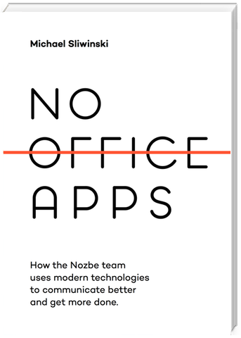 No office apps